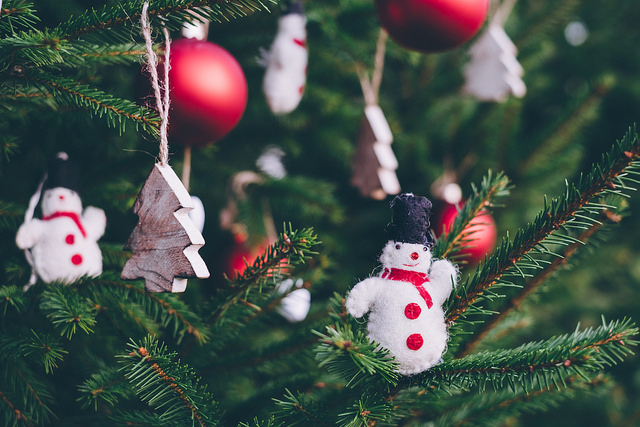 Christmas Decor after Christmas: Recycling, composting, donating options in Portland
