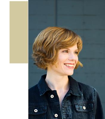 Portland Professional Organizer MaryJo Monroe