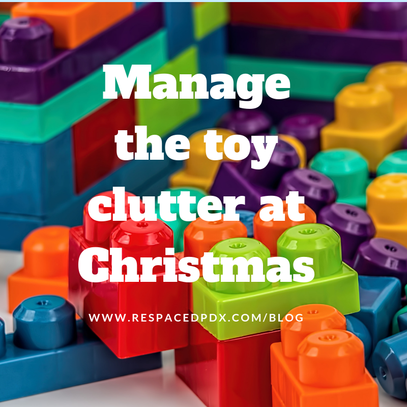 Make The Toy Bombardment At Christmas A Bit Easier On You This Year